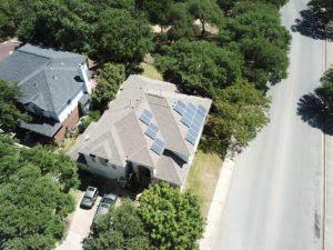 solar panels for home austin texas
